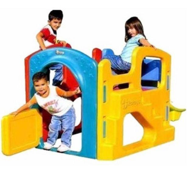 Oferta de Plaza De Juegos Rotoys 2043 C/actividade Creciendo por $55600