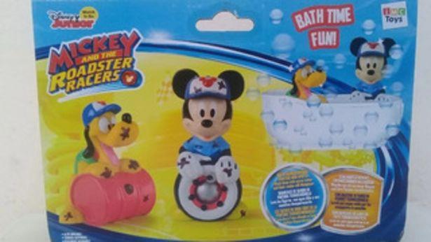 Oferta de Mickey Y Pluto Set De Baño Magico By Creciendo por $999