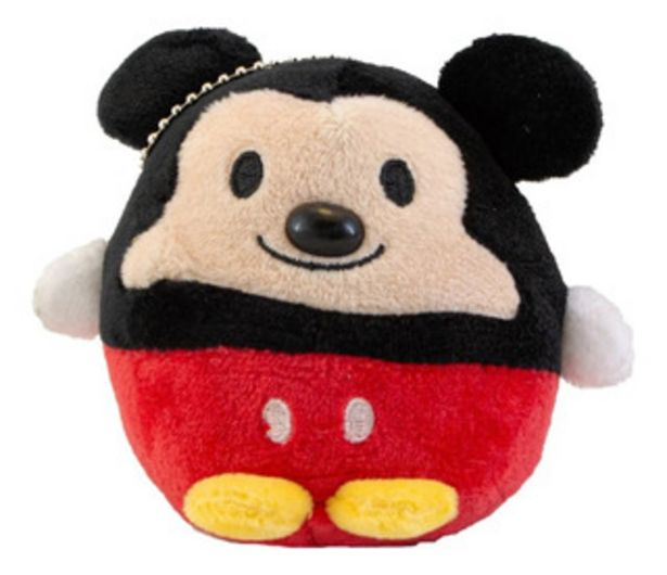 Oferta de Peluches Mickey O Minnie 8 Cm Vibración 8501 By Creciendo por $770