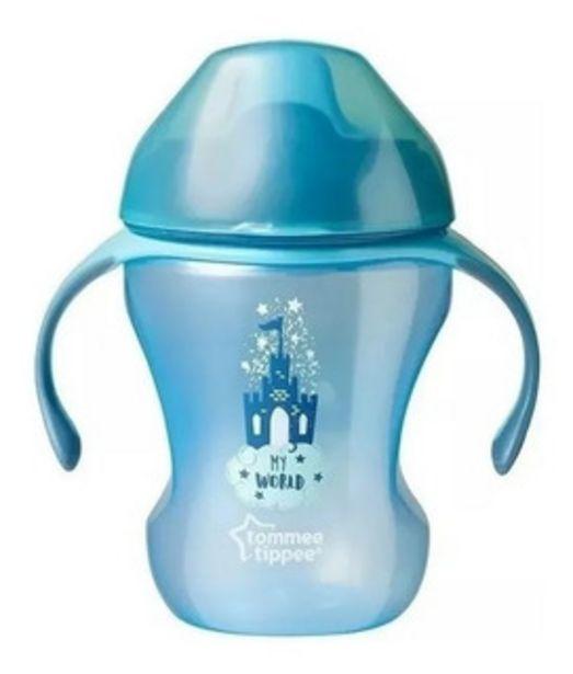 Oferta de Vaso Con Asas Trainer Sippee Cup Tommee Tippee By Creciendo por $975