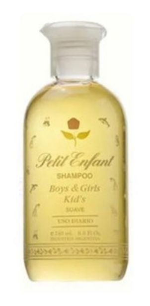 Oferta de Petit Enfant Shampoo Kids 240 Ml By Creciendo por $340