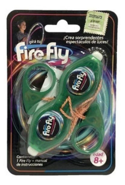 Oferta de Juego Fire Fly Con Luces Crea Sorprendentes por $149