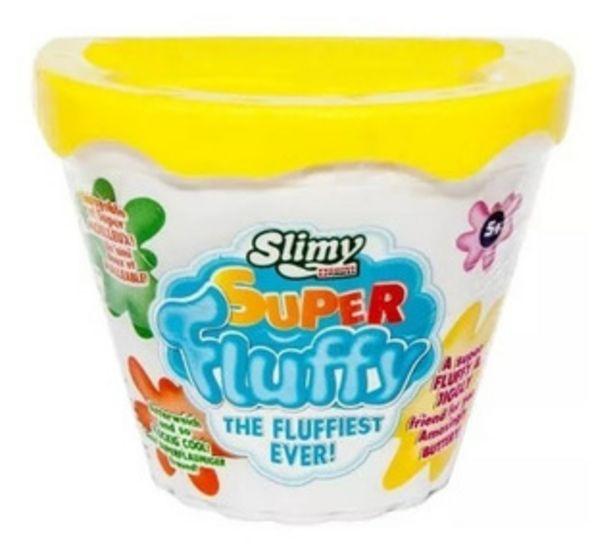 Oferta de Slimy 33450 Super Fluffy En Creciendo por $420