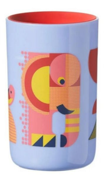 Oferta de Vaso Easiflow 360º Antivuelco Tommee Tippee 12m+ Creciendo por $1299
