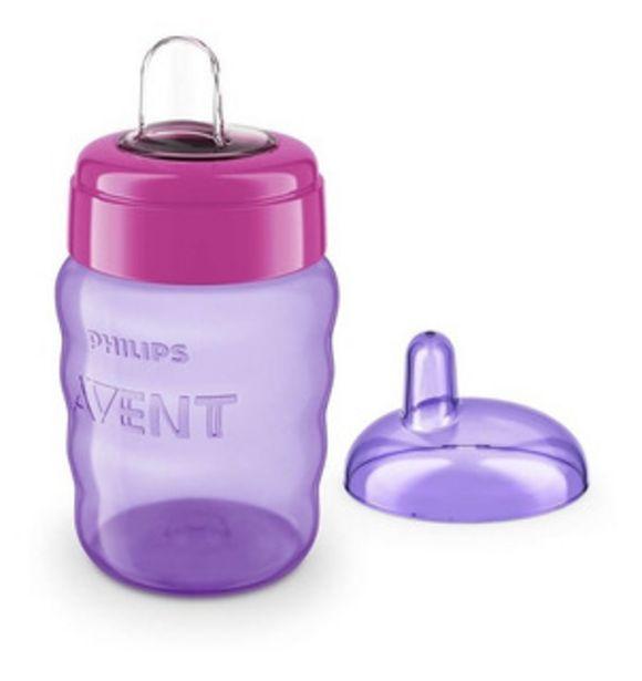 Oferta de Vaso Avent 260 Ml Easy Sip por $990