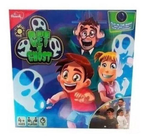 Oferta de Get The Ghost 11050182 Juego De Habilida Creciendo por $1499