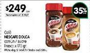 Oferta de Cafe Nescafé por $249