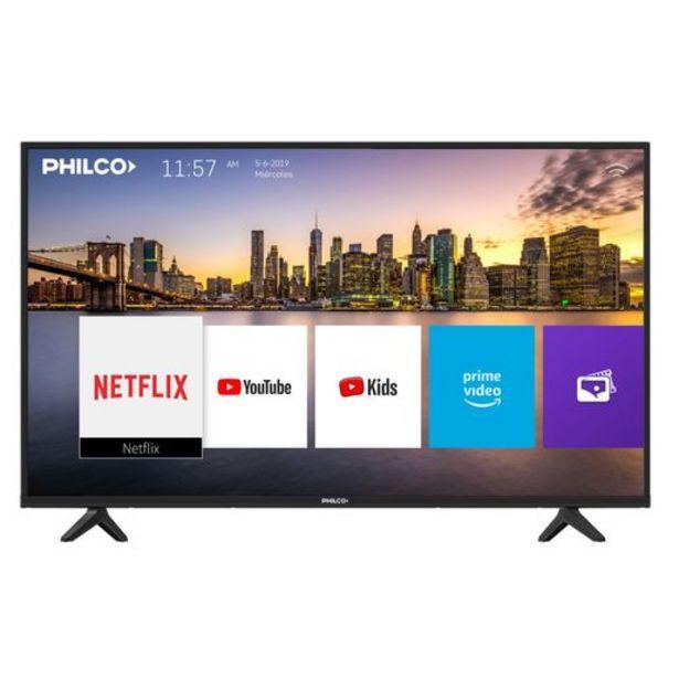 """Oferta de SMART TV 32"""" PHILCO ... por $25955"""