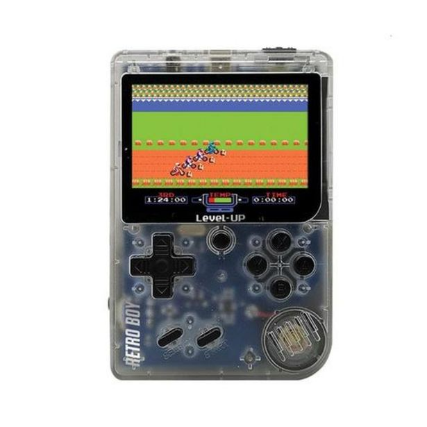 Oferta de RETRO BOY LEVEL UP 8... por $3309