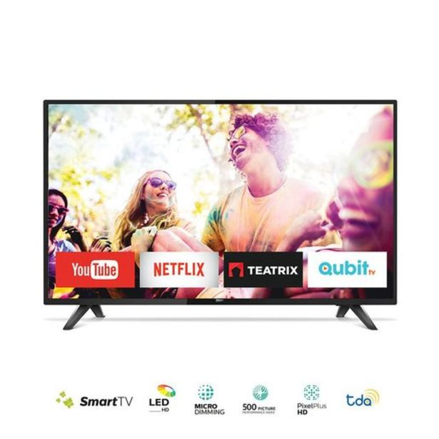 Oferta de SMART TV 32 PHILIPS ... por $28055