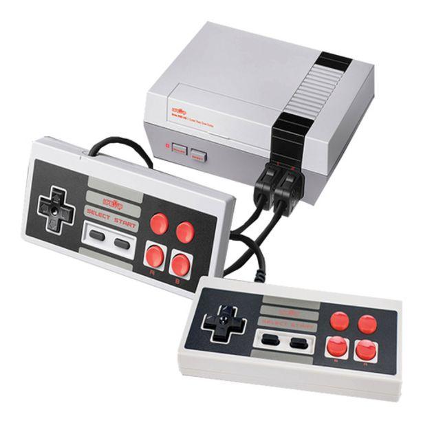 Oferta de RETRO NES HD 8 BITS ... por $5999