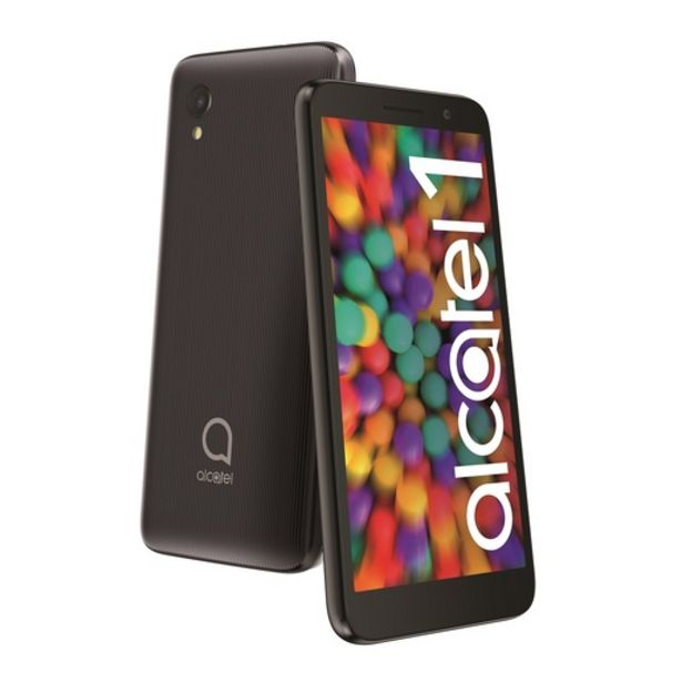 Oferta de ALCATEL 1 OPEN METAL... por $9999
