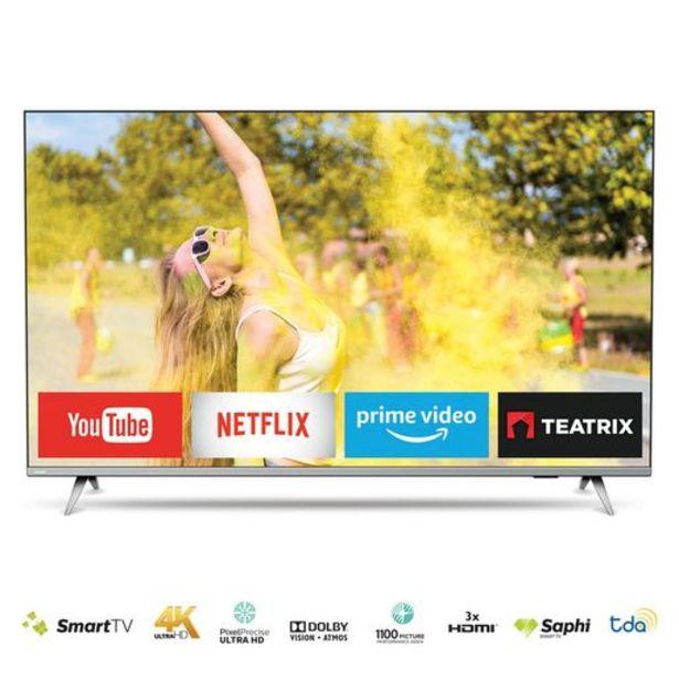 Oferta de SMART TV 50 PHILIPS ... por $55080