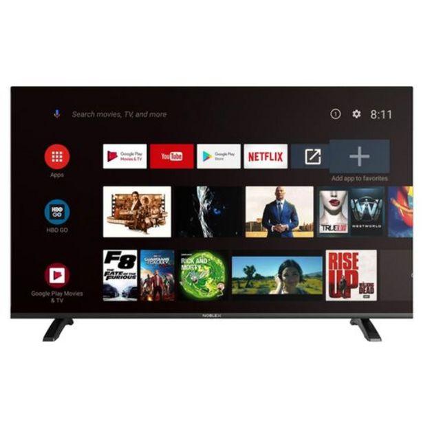Oferta de SMART TV 50 NOBLEX D... por $52922