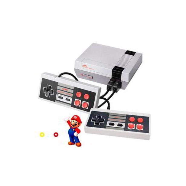 Oferta de RETRO NES AV 8 BITS ... por $3793