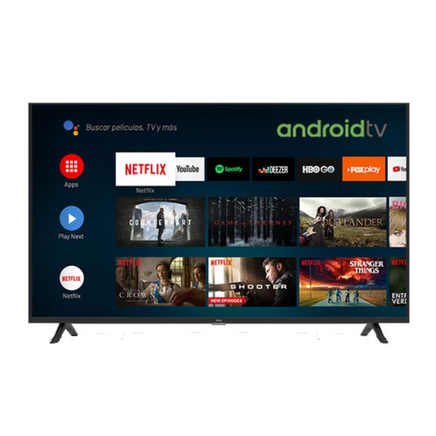 """Oferta de SMART TV RCA 32"""" AND... por $25046"""