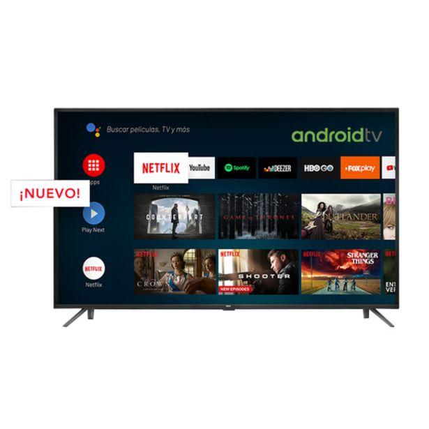 Oferta de SMART TV 50 RCA X50A... por $55999