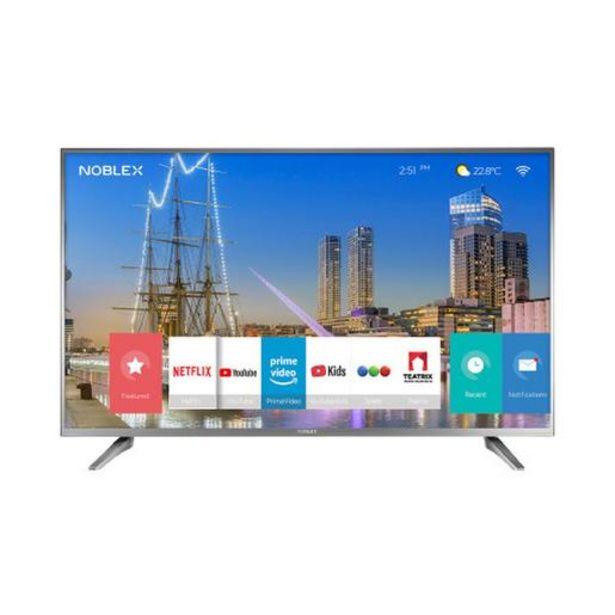 """Oferta de SMART TV 50"""" NOBLEX ... por $49896"""