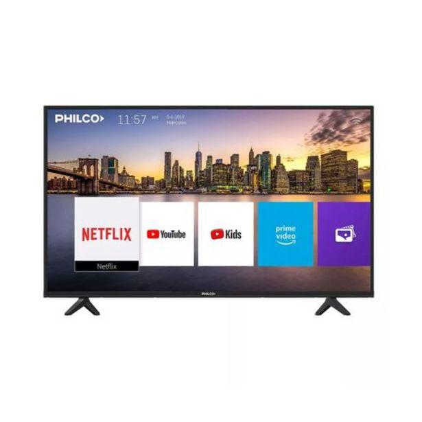 Oferta de SMART TV 43 PHILCO P... por $36936