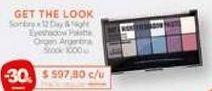 Oferta de Sombra de ojos por $597,8