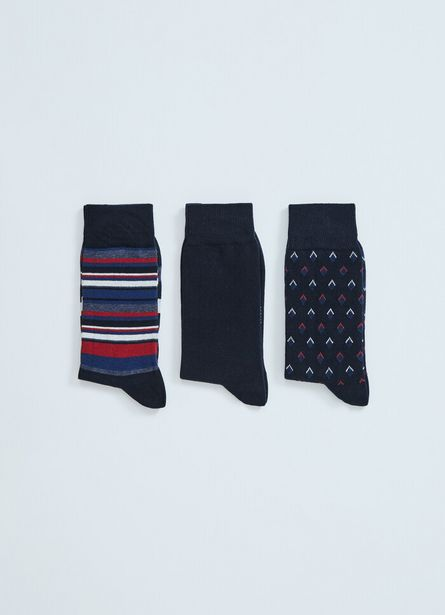 Oferta de TRAVIS 3 PACK SOCKS por $1800