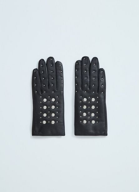Oferta de AURORA  LEATHER GLOVES por $3300