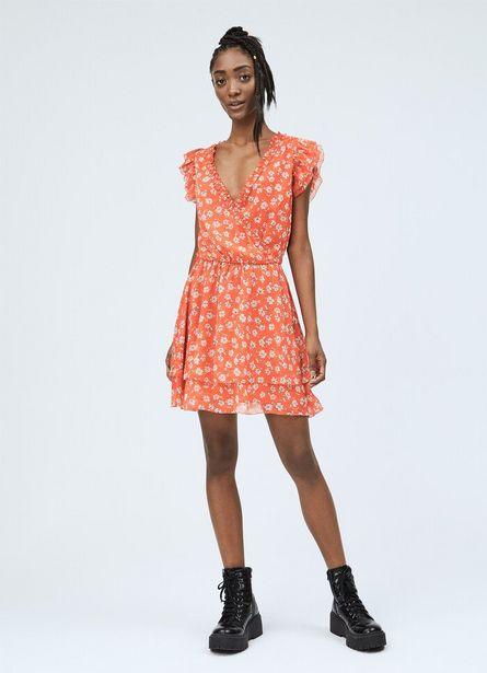 Oferta de ALEJANDRA LONG BOHO DRESS por $5800