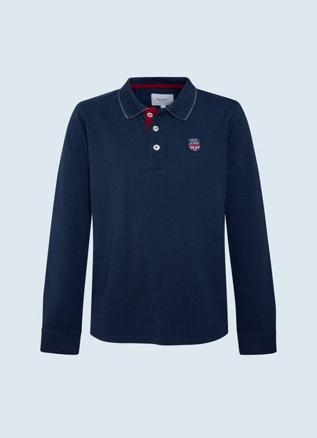 Oferta de PHILLIP POLO SHIRT WITH SHIELD por $4000