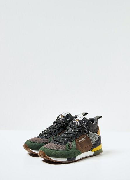 Oferta de SYDNEY HIGH TOP SNEAKERS por $8050