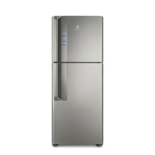 Oferta de Heladera No Frost Electrolux Inverter IF55S 461 lts por $171699