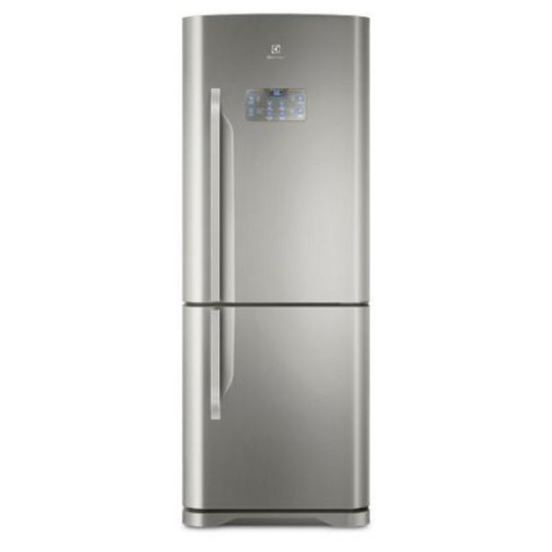 Oferta de Heladera No Frost Electrolux DB53X 491 lts por $172899