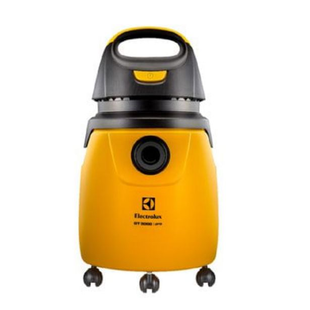 Oferta de Aspiradora Agua Y Polvo Electrolux GT30N 20 Lts por $9999