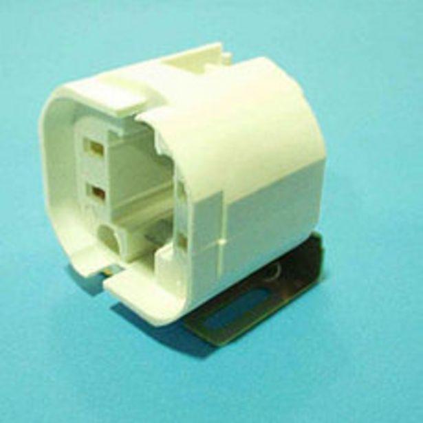 Oferta de Portalampara Con Aro E Interruptor Lateral por $378,25