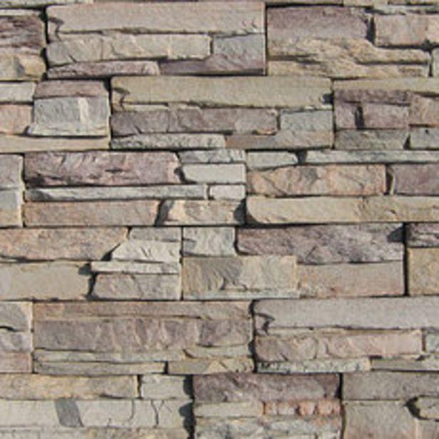 Oferta de Revestimiento Piedra Andes Oxidada 0.5 por $2049,5