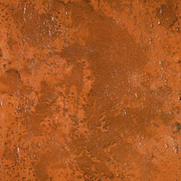 Oferta de Piso Cerámico Cotto Toscano Rojo 33x33cm por $1401,4