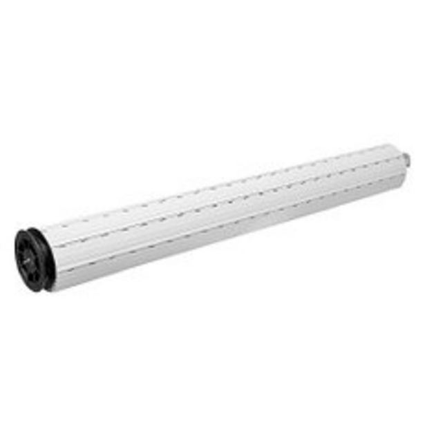 Oferta de Cortina Enrollable 1.49x1.25 M. Pvc Normal Blanco por $3885