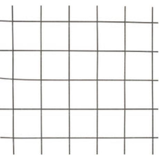 Oferta de Malla Mini Q188 3x2.4 M. 6 Mm. 150x150 por $3080
