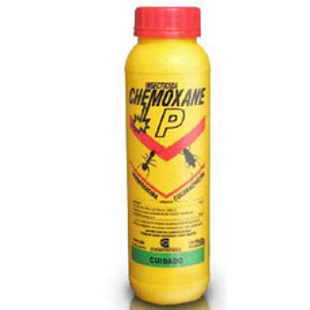 Oferta de Insecticida Chemoxane P X 250 Grs por $400