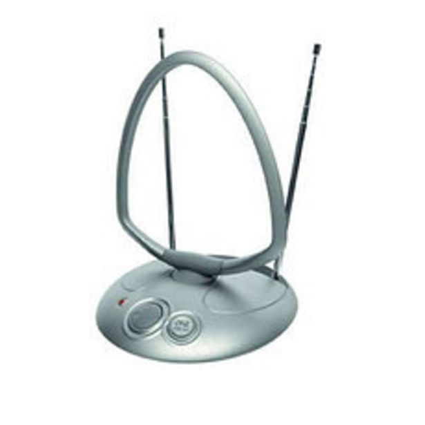 Oferta de Antena Interna Convencional One For All Amplificada por $2096,5
