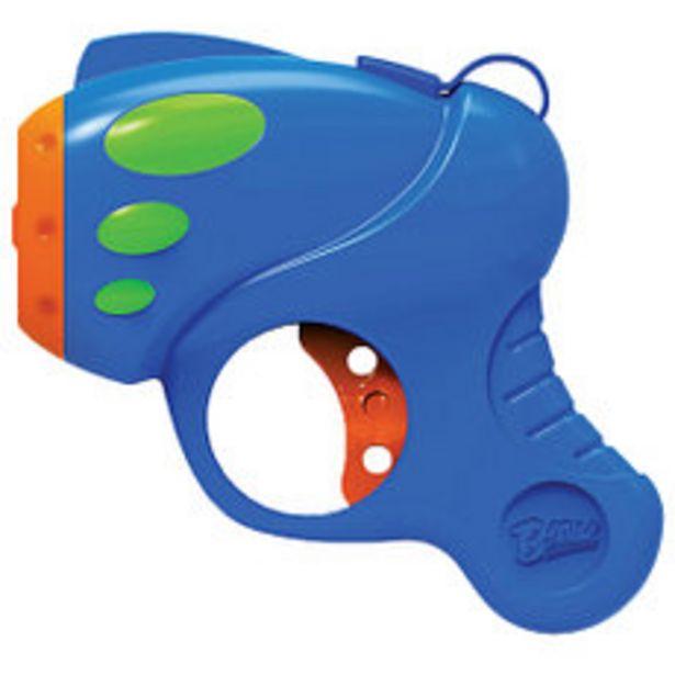 Oferta de Pistola de Agua Mini por $157,2