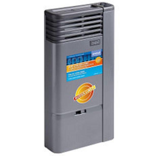 Oferta de Calefactor 3000 Kcal/H Sin Salida Emegé Multigas 3130 Beige por $9093