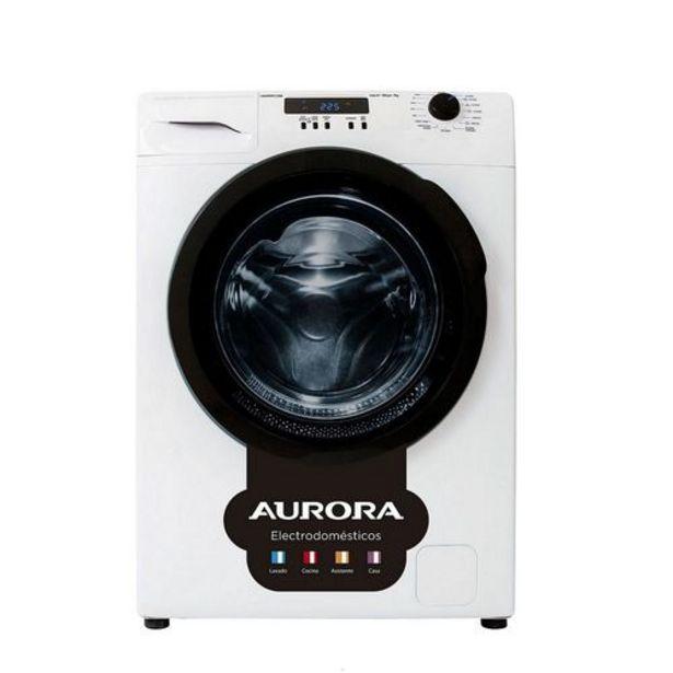 Oferta de Lavarropas Aurora 6506 por $56495
