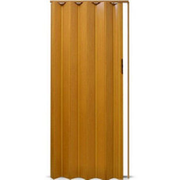 Oferta de Puerta 80x200 Cm. Plegable Pvc 6 Mm. Cipres por $3115