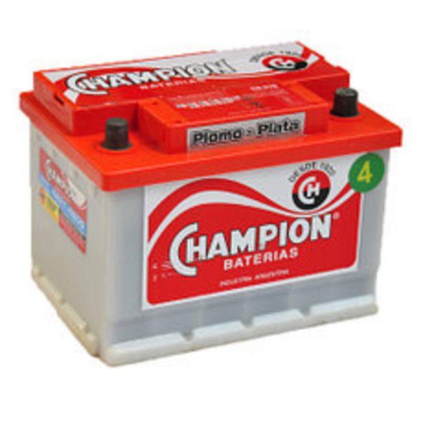 Oferta de Bateria Tipo 12-75 Champion por $13290