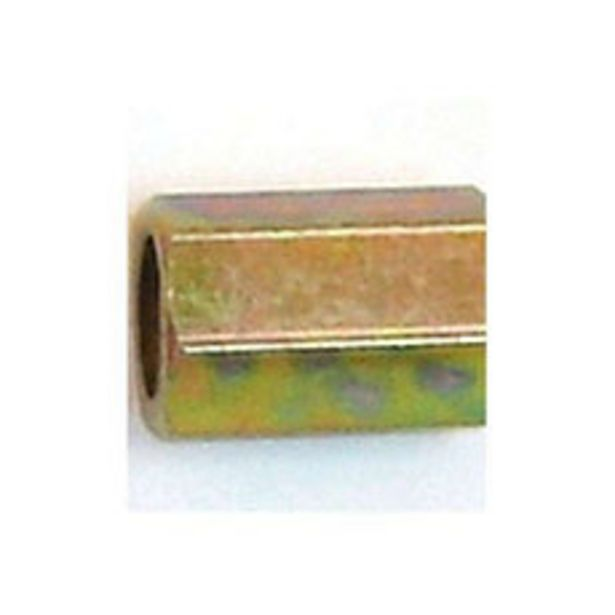 Oferta de Cupla de Acero Rosca 1Cuarto Bspt por $165