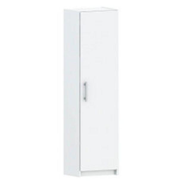 Oferta de Despensero 1 Puerta 40X32X150 Blanco por $4792
