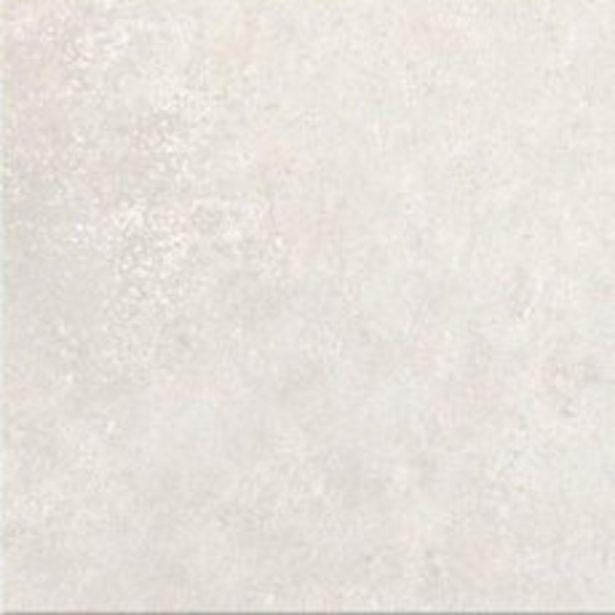 Oferta de Piso Cerámico Duetto Tiza 45x45cm por $1578,76