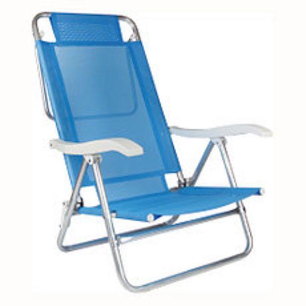 Oferta de Silla Sol Azul por $6291