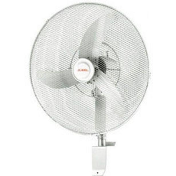 Oferta de Ventilador De Pared Axel 20 Pulgadas Blanco por $5015