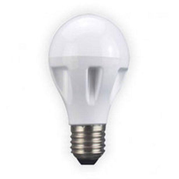 Oferta de Led Bulbo 9-60W E27 Cálida 15000Hs Sica por $199